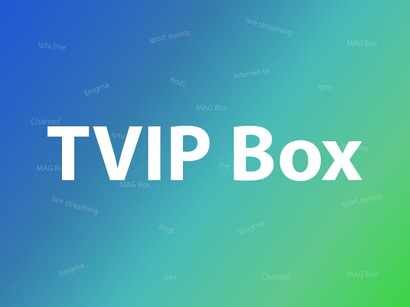 tvipbox